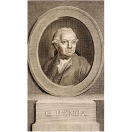 Michał Gronowicz SONATINY J.A. BENDY WOBEC PRZEMIAN STYLISTYCZNYCH W MUZYCE XVIII WIEKU