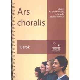 ARS CHORALIS BAROK