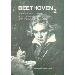 BEETHOVEN 2 STUDIEN UND INTERPRETATIONEN