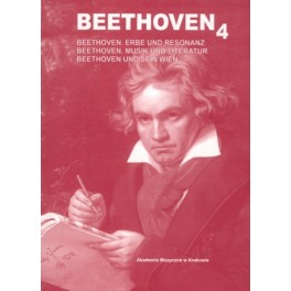 BEETHOVEN 4 STUDIEN UND INTERPRETATIONEN